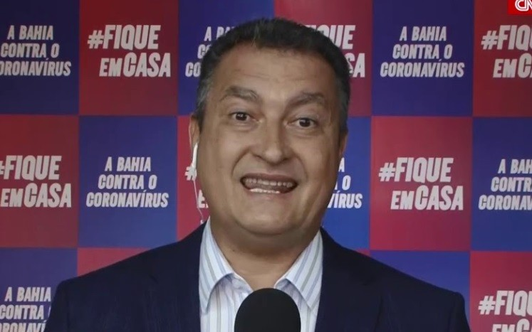 Citando Bolsonaro Rui Diz Que Protestos Contra Lockdown Tem Cunho Ideologico Politica Ao Vivo